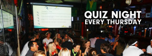 Quiz Night @ The Firemans Arms | Cape Town | Western Cape | South Africa